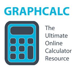 GraphCalc Free Graphing Calculator