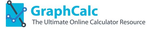 GraphCalc Logo